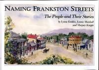 Naming Frankston Streets.