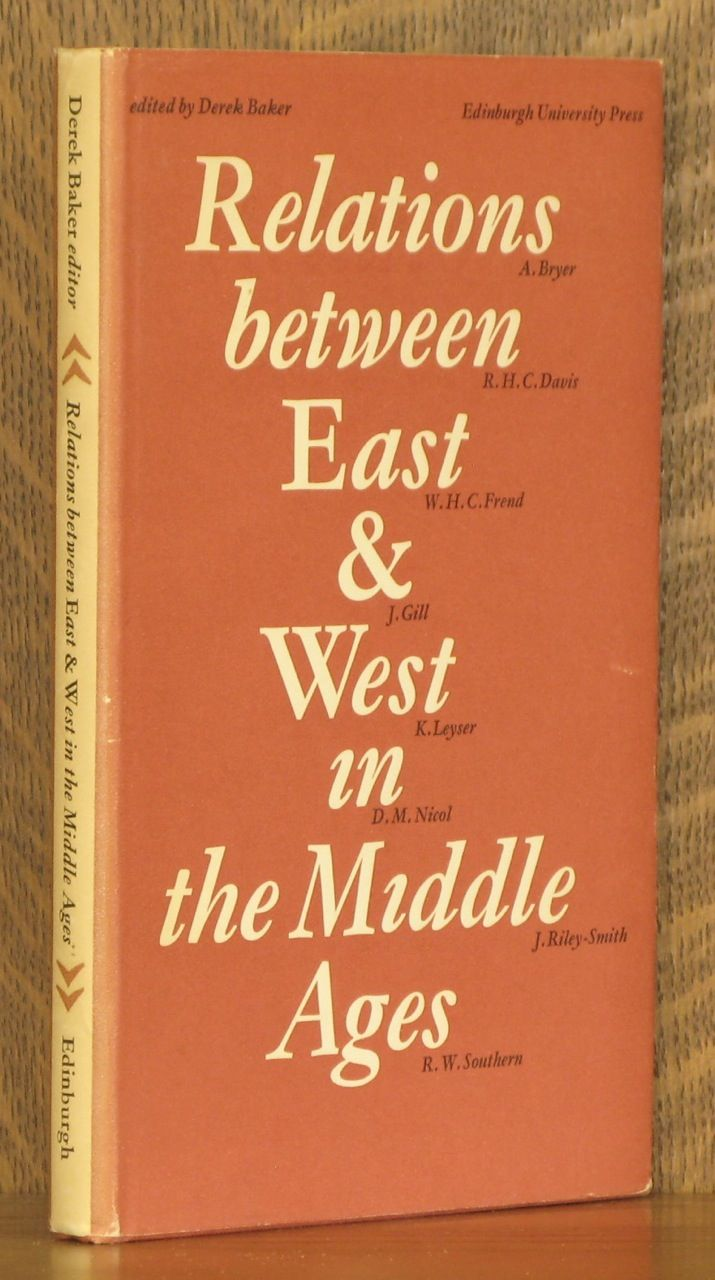 relationship between us and middle east