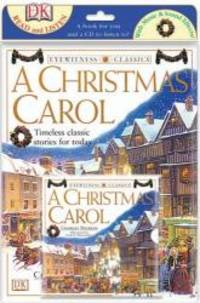 image of A Christmas Carol (Read & Listen Books)