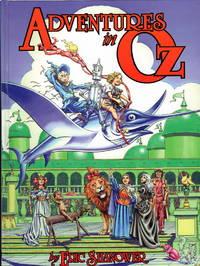 Adventures In Oz (Deluxe)