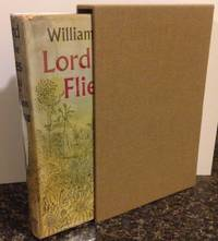 image of LORD OF THE FLIES (inscribed on publication day)