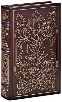The Flowers of Evil by  Charles Baudelaire - Limited Edition. First Printing - 1977 - from Round Table Books, LLC (SKU: 28093)
