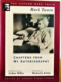 Chapters from My Autobiography Vol. 26 in the Oxford Mark Twain Series