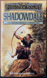 Shadowdale: Avatar Trilogy Book One