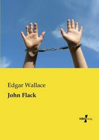 image of John Flack
