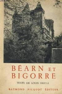 Béarn et Bigorre.