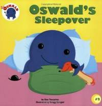 image of Oswald's Sleepover