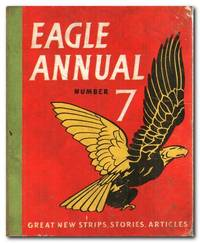 image of Eagle Annual Number 7