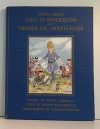 Songs from Alice