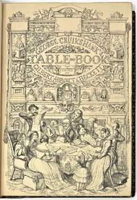 George Cruikshank's Table-Book
