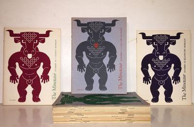 The Minotaur (20 issues)