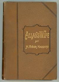 ALLAN'S WIFE AND OTHER TALES ..