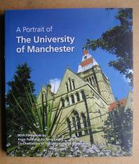 A Portrait of The University of Manchester.