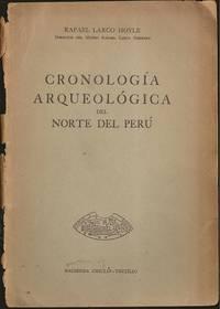 Cronología Arqueológica del Norte del Perú