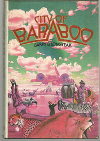 CITY OF BARABOO, Longyear, Barry