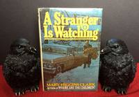 image of A STRANGER IS WATCHING