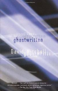 image of Ghostwritten (Vintage Contemporaries)