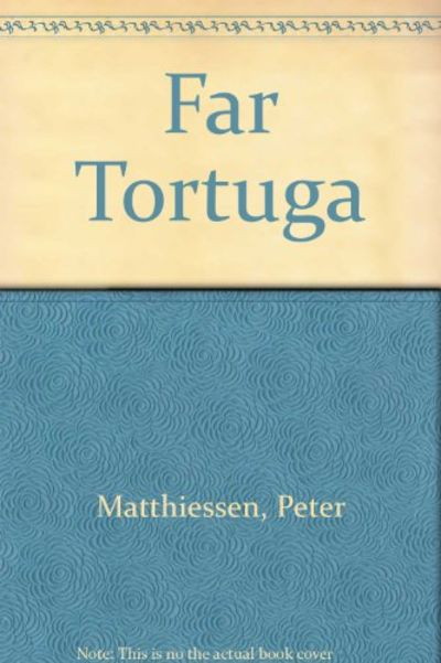 9780002710206 Far Tortuga By Peter Matthiessen