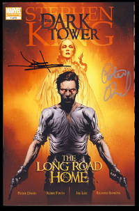 Dark Tower: The Long Road Home No. 1. (Signed Copy)