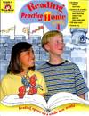 Reading Practice at Home - Grade 4