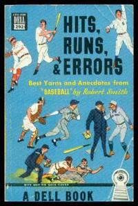 image of HITS, RUNS AND ERRORS