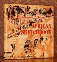 image of AFRICAN SKETCHBOOK