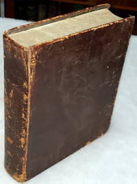 image of The Holy Bible, Containing the Old and New Testaments: Translated out of the Original Tongues: And with the Former Translations Diligently Compared and Revised: With References and Various Readings (Volume I ONLY of Two Volumes)