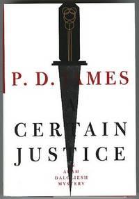 A Certain Justice.