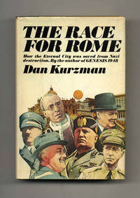 The Race for Rome  - 1st Edition/1st Printing