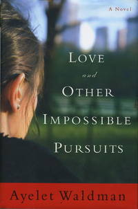 image of LOVE AND OTHER IMPOSSIBLE PURSUITS.