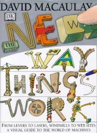 image of Way Things Work, the New