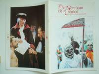 The merchant of Venice: Peter Hall Company theatre programme