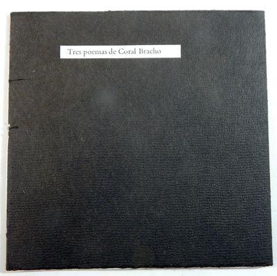 Tacámbaro y México: Cuadernos del Armadillo, 2020. Limited edition. Wraps. Fine. Square thin 8vo. ...