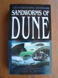 image of Sandworms of Dune