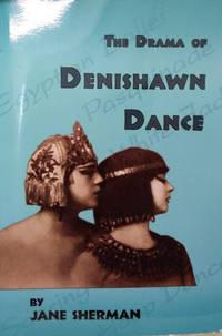 The Drama of Denishawn Dance