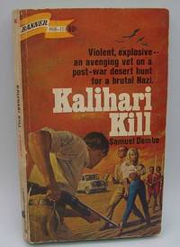 Kalihari Kill