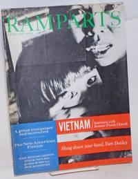 Ramparts Vol. 3 # 5, Jan-Feb 1965
