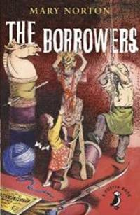 image of The Borrowers (Puffin Modern Classics)