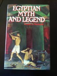 image of Egyptian Myth and Legend
