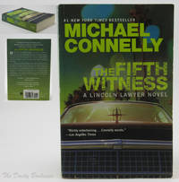 The Fifth Witness by  Michael Connelly - Paperback - First edition. First Trade Edition, First Printing - 2011 - from The Dusty Bookcase (SKU: 0000565)