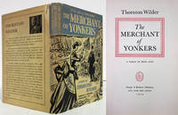 THE MERCHANT OF YONKERS A Farce in Four Acts
