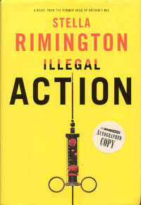 image of Illegal Action