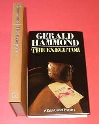 The Executor (signed UK 1st)
