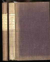 FRANCE, SOCIAL, LITERARY, POLITICAL (COMPLETE IN TWO VOLUMES)