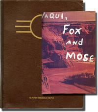 image of Yaqui, Fox and Mose (Original pre-production package and script for an unproduced film)