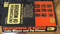 Encyclopaedia of murder [Pan E1]
