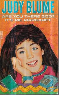 collectible copy of Are You There God? It's Me, Margaret
