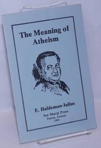 image of The meaning of atheism