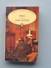 Emma by Jane Austen  - Paperback  - 1994  - from Patricia Boyd (SKU: pB747I)