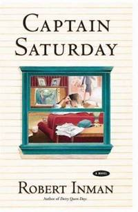 Captain Saturday : A Novel